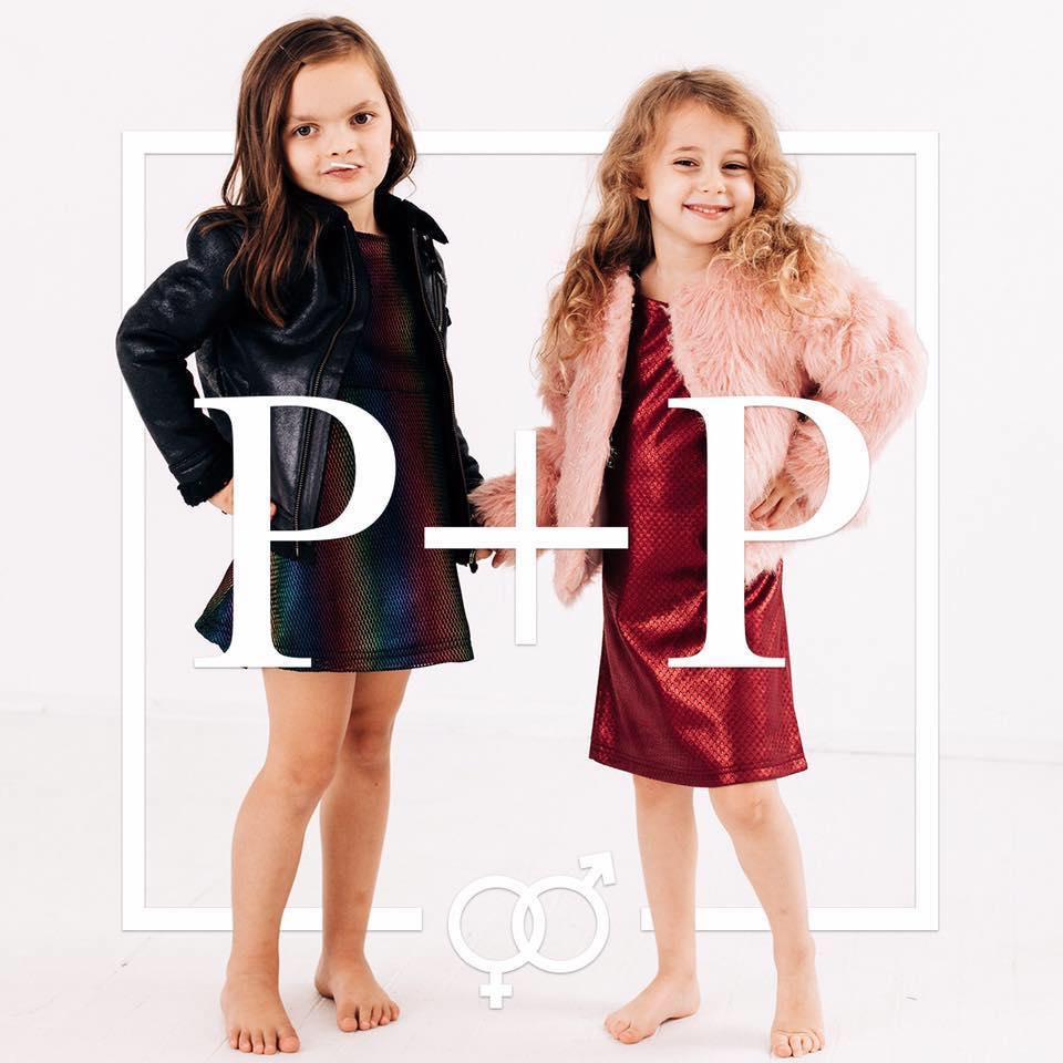 Precious & Posh: Baby & Children's Clothing