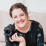 Emily Novak, Newborn Photographer in Pittsburgh