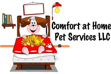 Comfort at Home Pet Services, LLC