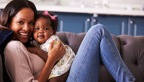 Early Intervention Services from ACHIEVA help with developmental delays