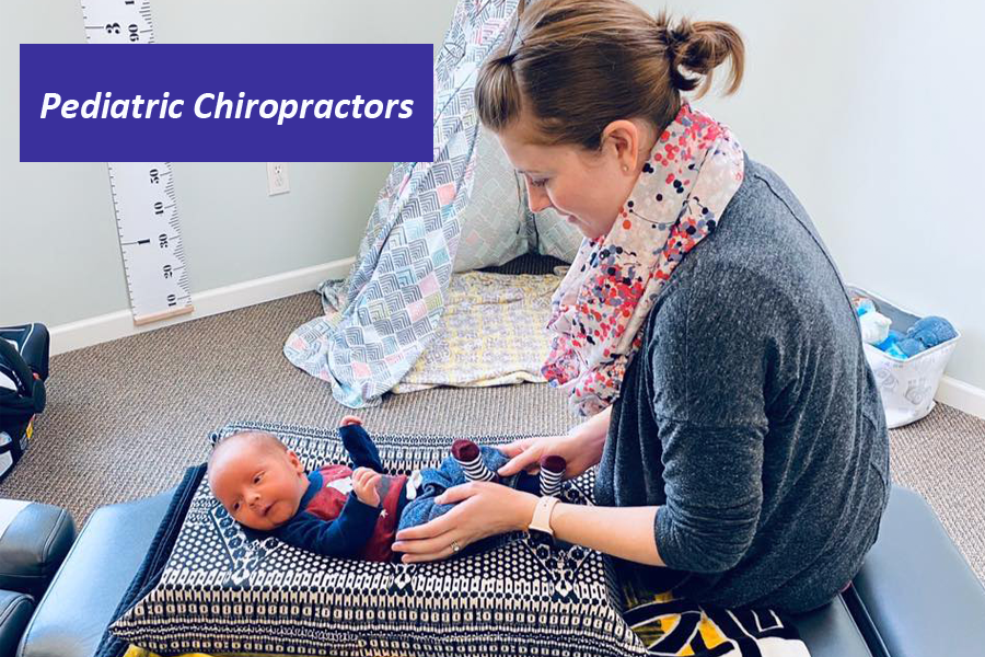 pediatric chiropractors