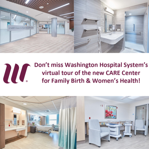 Washington Health System CARE Center for Family Birth & Women's Health