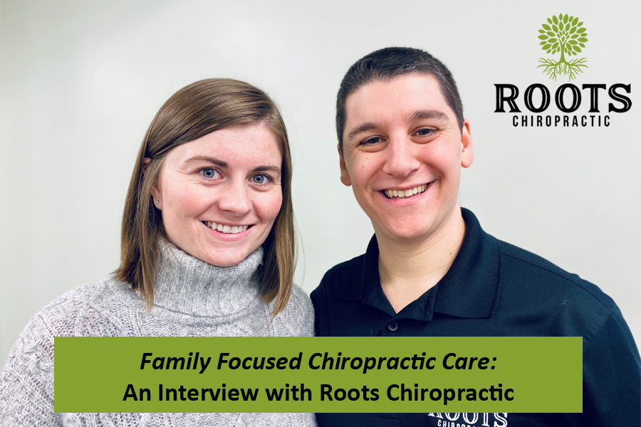 Family-Focused Chiropractic