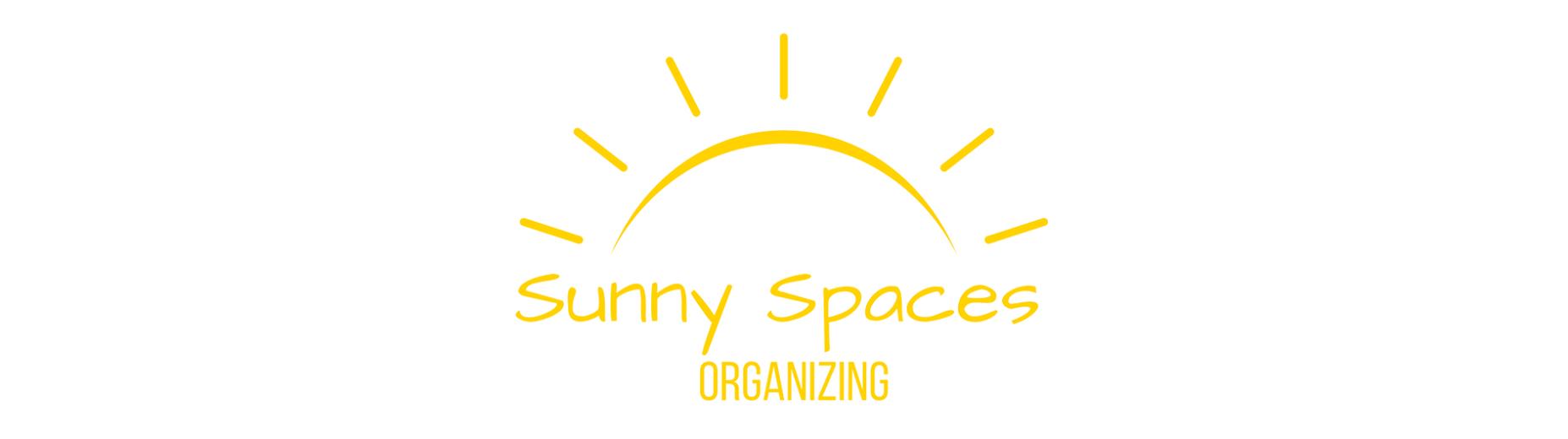 Sunny Spaces Organizing